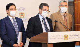 Kingdom of Morocco Insists that Amnesty International Gives Official Answer Related To Its June 22 Report (Government)