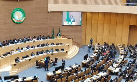 36th Ordinary Session of AU Executive Council Opens in Addis Ababa