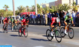 Morocco Qualifies for 2020 UCI Road World Championships