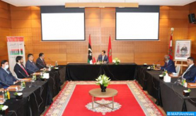 Afro-Asian People's Solidarity Organisation Commends Morocco's Efforts to Resolve Libyan Crisis