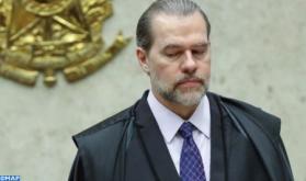Sahara: President of Brazil's Supreme Court Highlights Morocco's 'Serious and Credible' Efforts