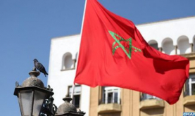 Throne Speech, Call To Plan for Serene Future for Peoples of Region (Swiss NGO)
