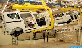 Automotive Industry: EBRD Loans €15 Million to Varroc Lighting Systems in Morocco