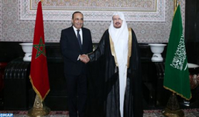Morocco's Lower House, Saudi Shura Council Agree to Institutionalize Bilateral Relations