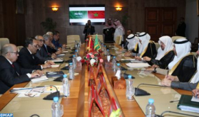 Parliamentary Diplomacy Likely to Contribute to Consolidating Morocco-Saudi Arabia Ties (Official)