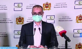 Covid-19: 122 New Confirmed Cases in Morocco, 3,568 in Total (Ministry)