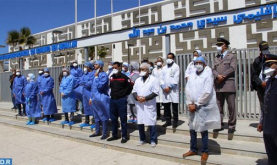 """Covid-19: Epidemiological Situation in Province of Essaouira is """"Under Control"""", Health Delegation"""
