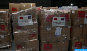 Moroccan Medical Aid: The Kingdom of Eswatini Expresses its Gratitude to HM King Mohammed VI