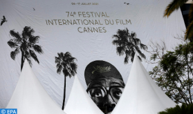 Cannes Film Festival to Kick Off Tuesday with Morocco's Participation