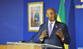 Gabonese FM Reaffirms his Country's 'Unwavering' Support for Moroccanity of Sahara