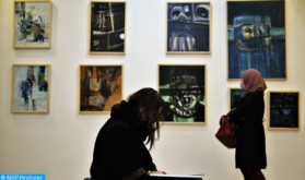 """""""Moroccan Trilogy 1950-2020"""", First Exhibition of Contemporary Moroccan Art Presented at National Museum of Madrid"""