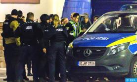 Far-right Terrorist Kills 9 in Germany