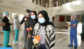 Covid19: No New Cases of Infection in Fez-Meknès, 22 Recoveries