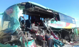 3 Dead, 10 Injured in Road Accident Central Morocco