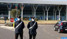 Coronavirus Infection Cases in Italy Pass 130