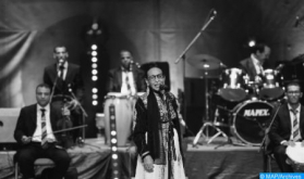 Moroccan Popular Song Icon Hajja El Hamdaouia Passes Away
