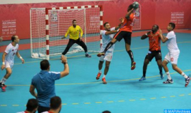Handball: National Team Training in Ifrane from Sept. 25 to Oct.10