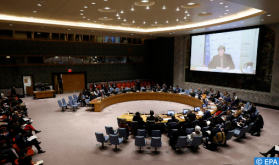 UN Security Council Reiterates 'Concern' over Provocations and Breaches by Polisario of Military Agreements