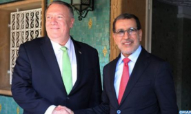 Morocco, USA Discuss Means to Develop Trade and Promote Investment