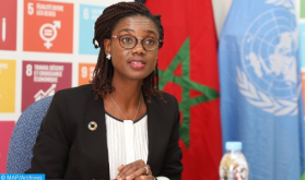 Essaouira: International Argane Tree Day, Moment of Great Collective Joy (UN Official)