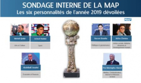 MAP Internal Survey: Six Personalities of 2019 Unveiled