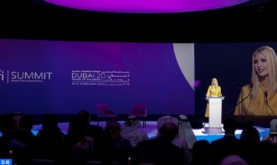 Ivanka Trump Commends Morocco's Efforts to Empower Women