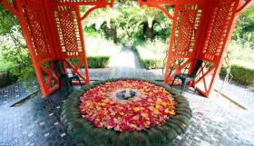 Marrakech: 'Anima' Garden to Be Featured in '150 Gardens You Need to Visit Before you Die' Book by Stefanie Waldek