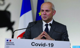 France Reports Over 10,000 Coronavirus-Related Deaths