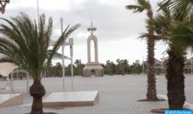 Moroccan Sahara Constitutes Bridge Linking Africa and Europe, Belgian MP
