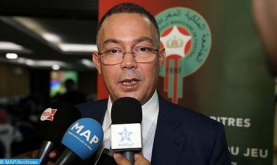 Football: Morocco's Botola Pro D1 to Resume on July 24 with Update Games