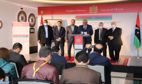 Bouznika: Libyan Parties Welcome HM the King's Continued Support to Resolve Libyan Crisis