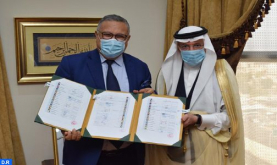 Morocco Joins Islamic Organization for Food Security