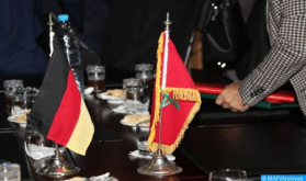 AMDIE and AHK Morocco Sign Memorandum of Understanding on Investment Development