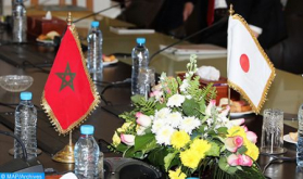Japanese Parliament Adopts Double Taxation Agreement with Morocco