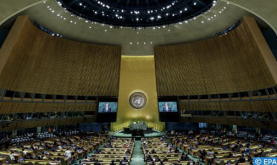 UN Security Council Extends by One Year MINURSO Mandate