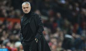 Mourinho Named AS Roma Head Coach