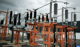 Electricity Office Puts into Service Major Project Benefiting National Industry