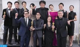 'Parasite' Wins Best Picture Oscar