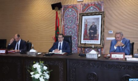 Govt. Head Stresses Need to Seize Opportunities Offered by Covid-19