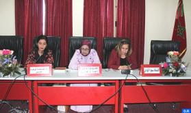 Marrakesh: Presentation of 'Lexicon of Famous Women of Morocco' by Zahra Najia Zahraoui