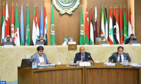 Arab Parliament Commends Morocco's Efforts to Achieve Comprehensive Settlement of Libyan Crisis