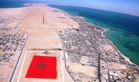 International Platform for Defense and Support of the Moroccan Sahara Launched