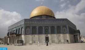 Al Quds National People's Congress SG Commends HM the King Support for Al Quds Inhabitants