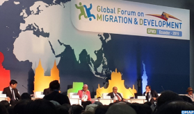 12th Global Forum on Migration & Development Kicks off in Quito with the Participation of Morocco