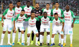 Mohammed VI Champions Cup: Raja Casablanca Beat Al Ismaily 3-0 to Go to the Final