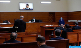 Over 7,820 Detainees Benefit from Remote Trials on Nov.16-20
