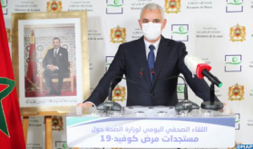 Covid-19: 170 New Confirmed Cases in Morocco, 2,855 in Total (Minister)
