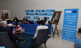 SOS Children's Villages, EU Partner to Improve Social Protection in Morocco