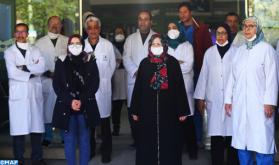 Covid-19: 228 Confirmed Cases in Tangier-Tetouan-Al Hoceima Region
