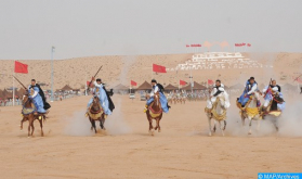 16th Edition of Tan-Tan Moussem Postponed to a Later Date - Organizers